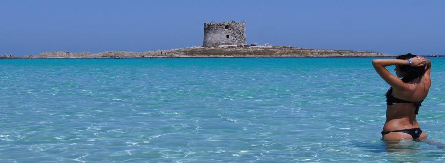 Die besten FKK-Strände in Griechenland